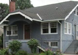Pre Foreclosure in Saint Helens 97051 N 5TH ST - Property ID: 1507561854