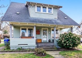 Pre Foreclosure in Oregon City 97045 DIVISION ST - Property ID: 1507562725