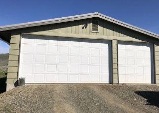 Pre Foreclosure in Baker City 97814 BENNETT LN - Property ID: 1507566664