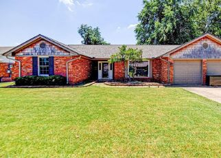 Pre Foreclosure in Edmond 73013 SIMS AVE - Property ID: 1507612200
