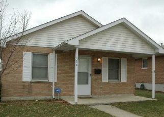 Pre Foreclosure in Dayton 45404 VALLEY ST - Property ID: 1507703305