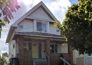 Pre Foreclosure in Toledo 43605 KELSEY AVE - Property ID: 1507786527