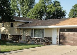 Pre Foreclosure in Mandan 58554 13TH AVE NW - Property ID: 1507853982