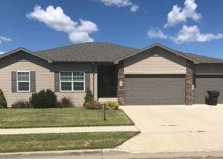 Pre Foreclosure in Mandan 58554 BAY SHORE BND SE - Property ID: 1507856599