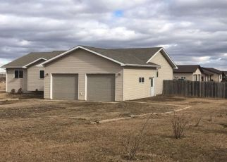 Pre Foreclosure in Minot 58703 13TH ST NE - Property ID: 1507863159