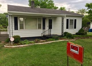 Pre Foreclosure in Mocksville 27028 SWICEGOOD ST - Property ID: 1507879819