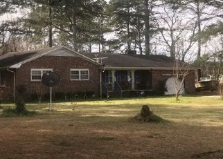 Pre Foreclosure in Colerain 27924 PERRYTOWN RD - Property ID: 1507912664