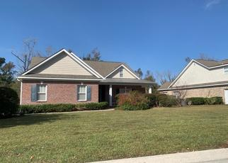 Pre Foreclosure in Wilmington 28411 PORTERS CROSSING WAY - Property ID: 1507966983