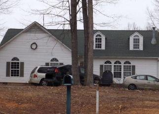 Pre Foreclosure in Winston Salem 27107 HARVEY TEAGUE RD - Property ID: 1507982742
