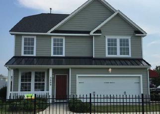 Pre Foreclosure in Elizabeth City 27909 UNION ST - Property ID: 1508029152