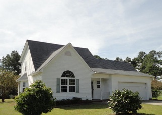 Pre Foreclosure in Newport 28570 WATSON AVE - Property ID: 1508032669