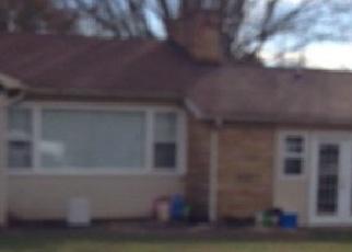 Pre Foreclosure in Hays 28635 ROCK CREEK RD - Property ID: 1508035738