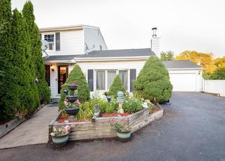 Pre Foreclosure in Lewiston 14092 PORTER CENTER RD - Property ID: 1508111944