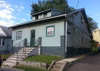 Pre Foreclosure in Irvington 07111 38TH ST - Property ID: 1508167107