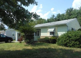Pre Foreclosure in Toms River 08757 WESTBROOK DR - Property ID: 1508210481