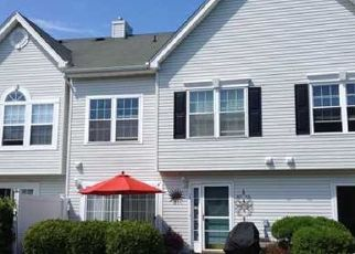 Pre Foreclosure in Asbury Park 07712 DOVER CT - Property ID: 1508244196