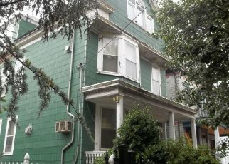 Pre Foreclosure in Weehawken 07086 DUER PL - Property ID: 1508304651