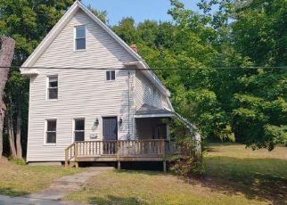 Pre Foreclosure in Orono 04473 ISLAND AVE - Property ID: 1508360262