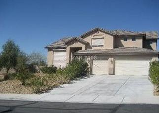 Pre Foreclosure in Las Vegas 89110 OAKLEIGH DR - Property ID: 1508430341