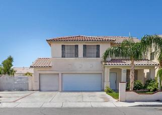 Pre Foreclosure in Las Vegas 89110 WIND COVE ST - Property ID: 1508442611