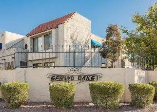 Pre Foreclosure in Las Vegas 89103 SANDERLING CIR - Property ID: 1508453561