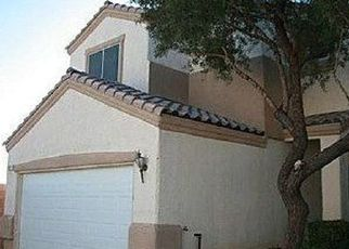 Pre Foreclosure in North Las Vegas 89031 HAPPINESS CT - Property ID: 1508466250