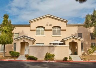 Pre Foreclosure in Las Vegas 89121 S SANDHILL RD - Property ID: 1508476778