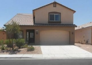 Pre Foreclosure in North Las Vegas 89081 PECOS PARK AVE - Property ID: 1508498224