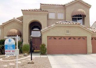 Pre Foreclosure in Henderson 89052 ROANHORSE LN - Property ID: 1508508296