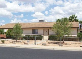 Pre Foreclosure in Mesquite 89027 TEX ST - Property ID: 1508510945