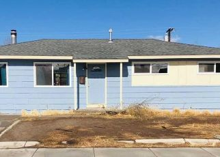 Pre Foreclosure in Sparks 89431 OXFORD AVE - Property ID: 1508516180