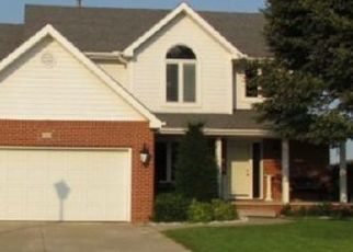 Pre Foreclosure in South Sioux City 68776 RED BIRD CIR - Property ID: 1508551218