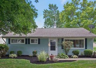 Pre Foreclosure in Dayton 45420 N ARAGON AVE - Property ID: 1508591966