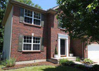 Pre Foreclosure in Clayton 45315 BLUEBELL CT - Property ID: 1508596336