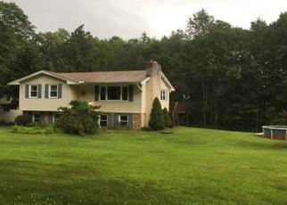 Pre Foreclosure in Gouldsboro 18424 PLANK RD W - Property ID: 1508643642