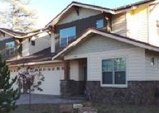 Pre Foreclosure in Flagstaff 86001 S MARICOPA ST - Property ID: 1508650198