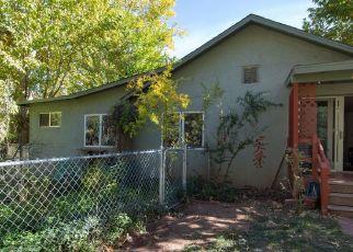 Pre Foreclosure in Sedona 86336 BEAR WALLOW LN - Property ID: 1508681301
