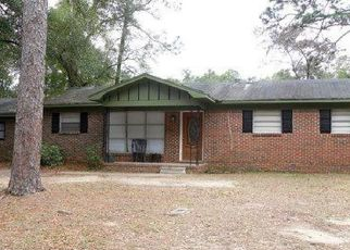 Pre Foreclosure in Saraland 36571 FRANCES ST - Property ID: 1508699254
