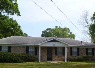 Pre Foreclosure in Grand Bay 36541 PINTO CT - Property ID: 1508700576