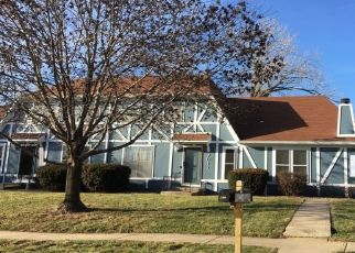 Pre Foreclosure in Kansas City 64151 N FISK CT - Property ID: 1508717211
