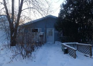 Pre Foreclosure in Saint Cloud 56303 32ND AVE N - Property ID: 1508774593