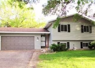 Pre Foreclosure in Minneapolis 55430 IRVING LN N - Property ID: 1508787285