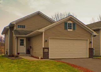 Pre Foreclosure in Montrose 55363 GARNER CIR - Property ID: 1508789480