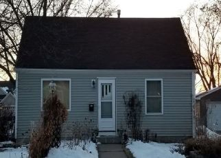 Pre Foreclosure in Minneapolis 55429 YATES AVE N - Property ID: 1508797809