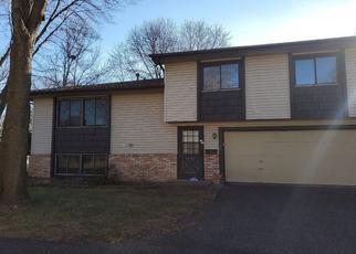 Pre Foreclosure in Minneapolis 55443 YORK LN N - Property ID: 1508851682