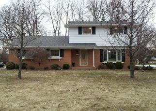 Pre Foreclosure in Swartz Creek 48473 S ELMS RD - Property ID: 1508879708