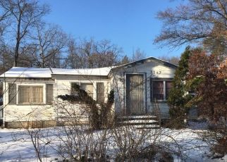 Pre Foreclosure in Baldwin 49304 S YALE AVE - Property ID: 1508883197