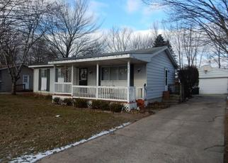 Pre Foreclosure in Midland 48642 HENRY ST - Property ID: 1508899417