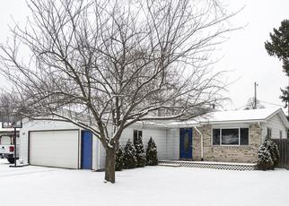 Pre Foreclosure in Midland 48642 E SAINT ANDREWS RD - Property ID: 1508905996