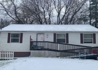 Pre Foreclosure in Haslett 48840 LAKE LANSING RD - Property ID: 1508926121